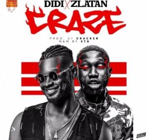 DiDi - Crase ft. Zlatan